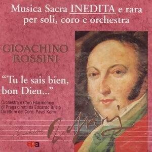 Orchestra e coro Filarmonico di Praga, Edoardo Brizio, Pavel Kühn 歌手頭像