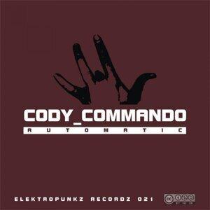 Cody Commando 歌手頭像