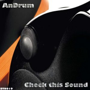 An Drum 歌手頭像