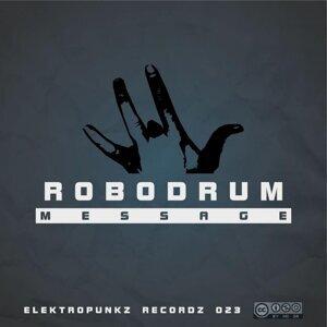 Robodrum 歌手頭像