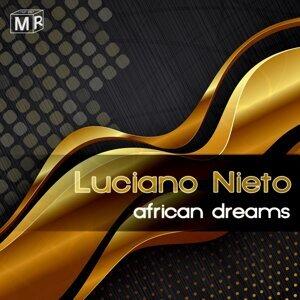 Luciano Nieto 歌手頭像