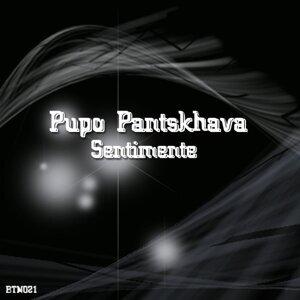 Pupo Pantskhava 歌手頭像