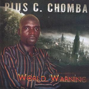 Plus C. Chomba 歌手頭像