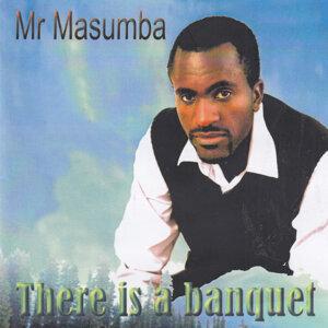 Mr Masumba 歌手頭像