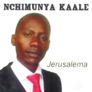 Nchimunya Kaale 歌手頭像