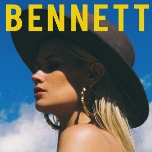 Bennett 歌手頭像