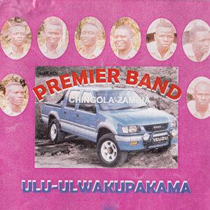 Premier Band Chingola-Zambia 歌手頭像
