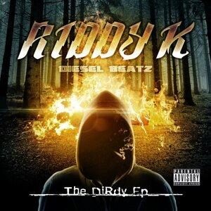 Riddy K, Diesel Beatz 歌手頭像