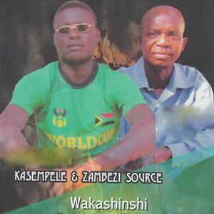 Kasempele & Zambezi Source 歌手頭像