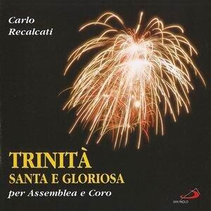 Carlo Recalcati, Coro Laus, Stefano Sabene 歌手頭像