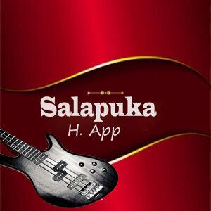 H. App 歌手頭像
