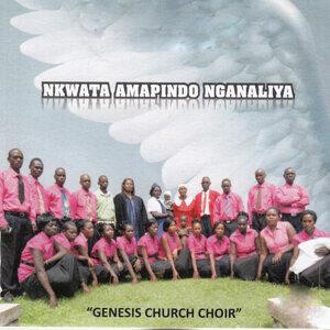 Genesis Church Choir 歌手頭像