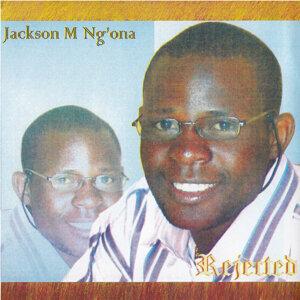 Jackson M Ng'ona 歌手頭像