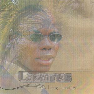 Lazarous 歌手頭像