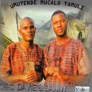David $ Danny 歌手頭像