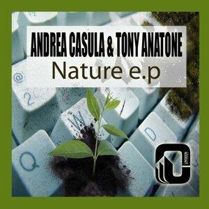 Andrea Casula & Tony Anatone 歌手頭像