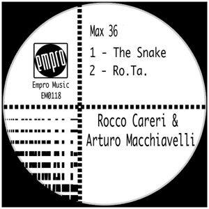 Arturo Macchiavelli & Rocco Careri 歌手頭像