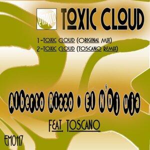 Alberto Rizzo & Ei N DJ Uja feat. Toscano 歌手頭像