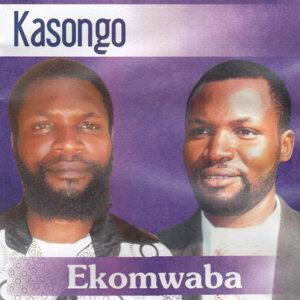 Kasongo 歌手頭像