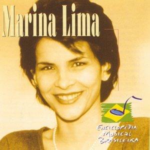 Marina Lima 歌手頭像
