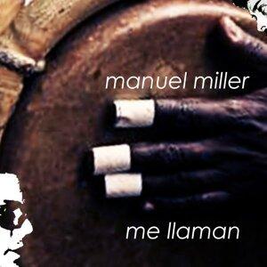 Manuel Miller 歌手頭像