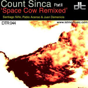 Count Sinca 歌手頭像