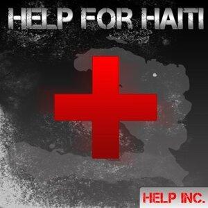 Help Inc. 歌手頭像
