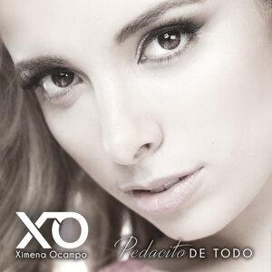 Ximena Ocampo 歌手頭像