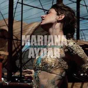 Mariana Aydar 歌手頭像