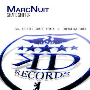 MarcNuit 歌手頭像