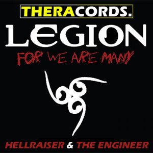 Hellraiser & The Engineer 歌手頭像