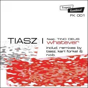 Tiasz 歌手頭像