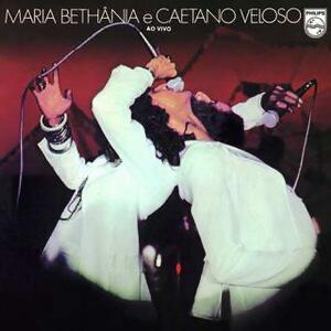 Maria Bethânia & Caetano Veloso 歌手頭像