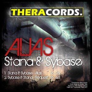 Stana & Sybase 歌手頭像