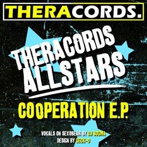Theracords Allstars 歌手頭像