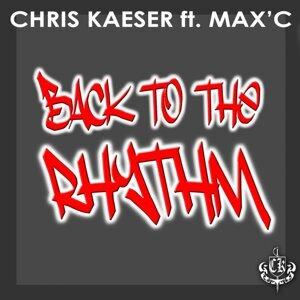 Chris Kaeser feat. Max'C 歌手頭像