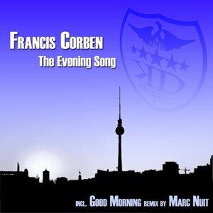 Francis Corben 歌手頭像