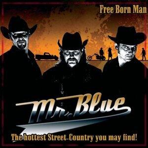 Mr. Blue 歌手頭像