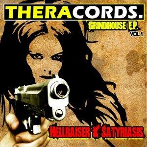 Hellraiser & Satyriasis, Hellraiser & Satyriasis 歌手頭像