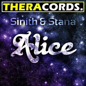 Sinith & Stana 歌手頭像