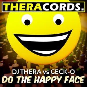Dj Thera vs Geck-o 歌手頭像