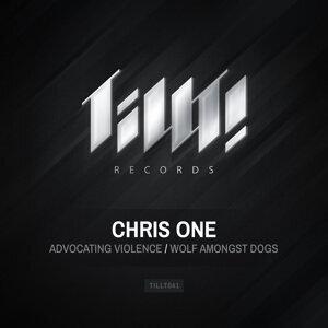 Chris One 歌手頭像