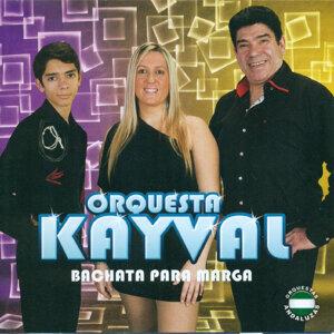 Orquesta Kayval 歌手頭像