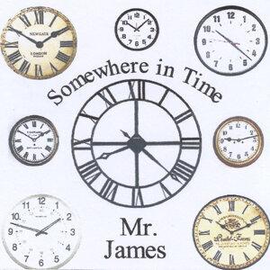 Mr. James 歌手頭像