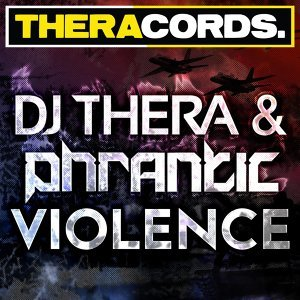 DJ Thera & Phrantic 歌手頭像