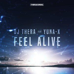 Dj Thera feat. Yuna-X 歌手頭像