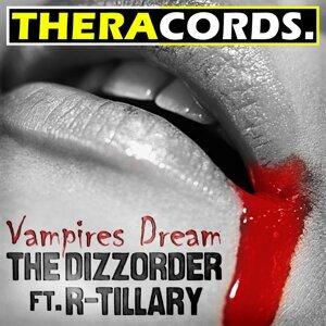 The Dizzorder Ft. R-Tillary 歌手頭像