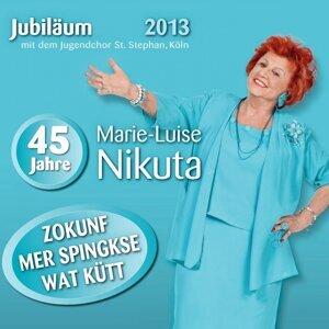 Marie Luise Nikuta 歌手頭像