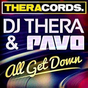 Dj Thera & Pavo 歌手頭像