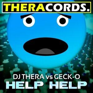 Dj Thera & Geck-O 歌手頭像